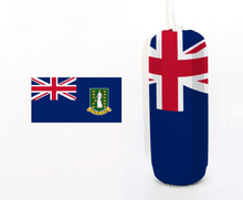 Load image into Gallery viewer, Flag of Virgin Islands, British