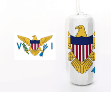 Load image into Gallery viewer, Flag of Virgin Islands, U.S.