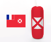 Charger l'image dans la galerie, Flag of Wallis and Futuna Islands
