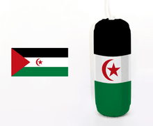 Load image into Gallery viewer, Flag of Western Sahara
