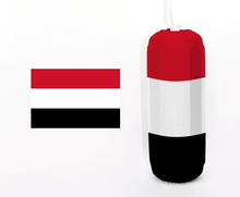 Load image into Gallery viewer, Flag of Yemen