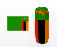 Load image into Gallery viewer, Flag of Zambia