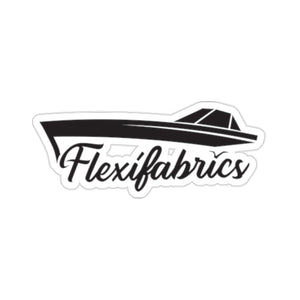 Flexifabrics Sticker