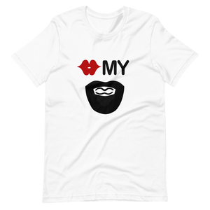 KISS MY BEARD Tee