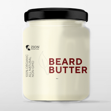 Load image into Gallery viewer, Zion Beard Butter