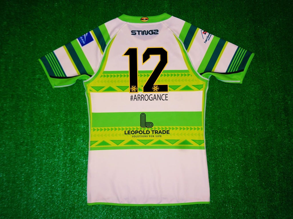 Replica IMPIS Rugby Away