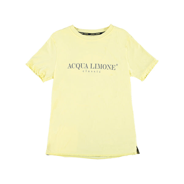 T-shirt Classic - Lemon - Acqua Limone