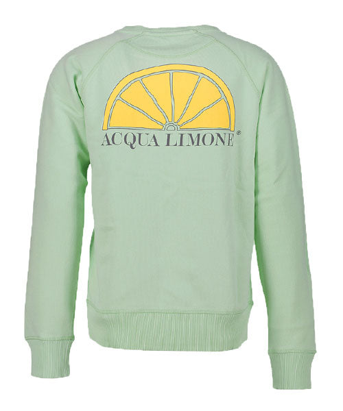 College Classic - Summer Green - 101 rib - Acqua Limone