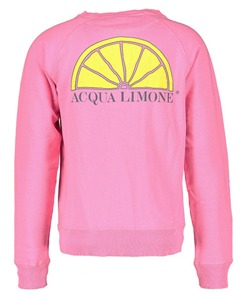 College Classic - Hot Pink - 101 rib - Acqua Limone
