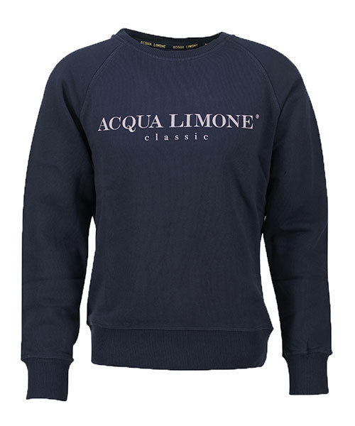 College Classic - Dark Navy - 101 rib - Acqua Limone