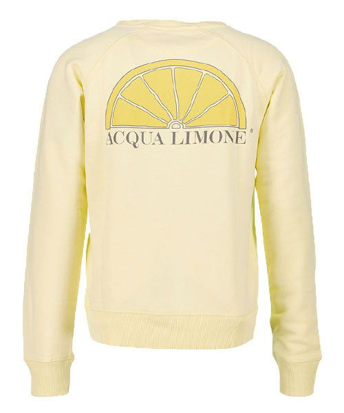 College Classic - Lemon - 101 rib - Acqua Limone