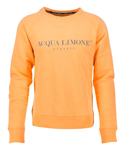 College Classic - Orange - 101 rib - Acqua Limone