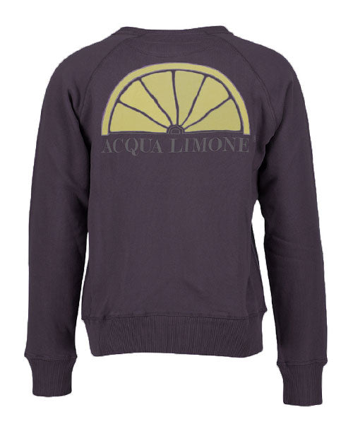 College Classic - Purple - 100 rib - Acqua Limone