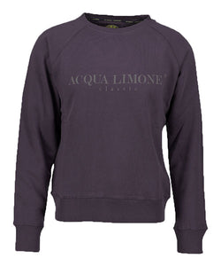 College Classic - Purple - 101 rib - Acqua Limone