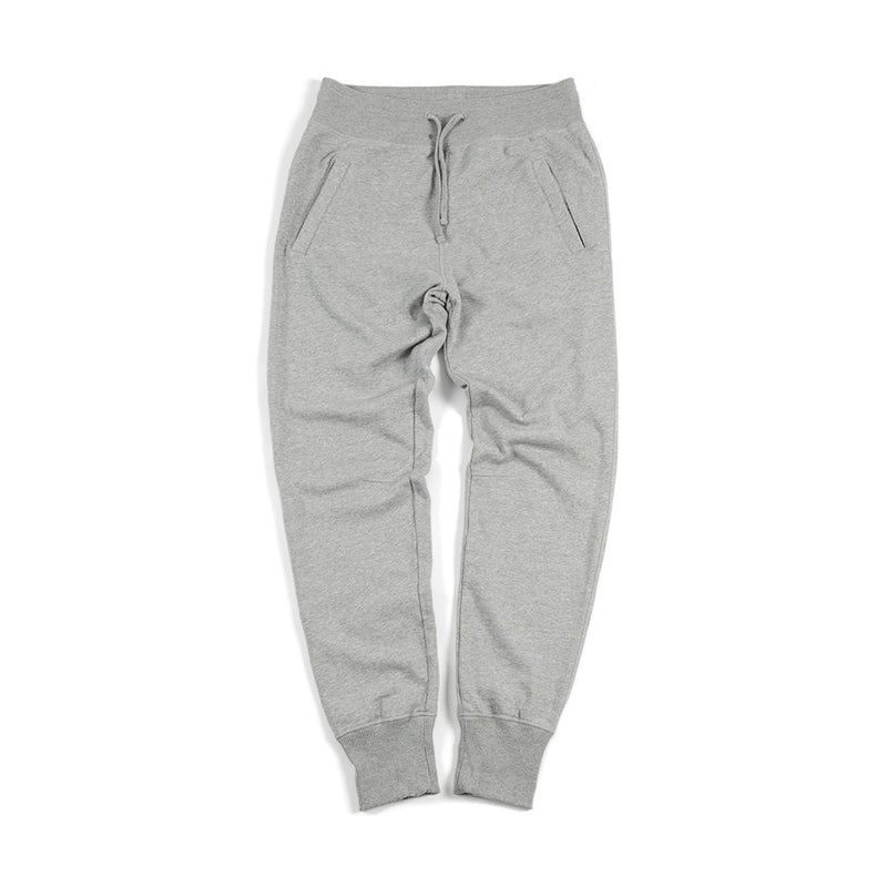 Sweatpants Cuff - American Grey - Acqua Limone
