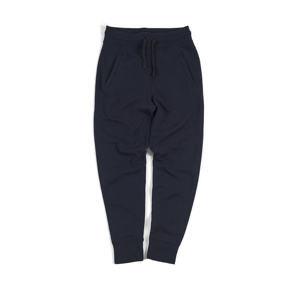 Sweatpants Cuff - Dark Navy - Acqua Limone