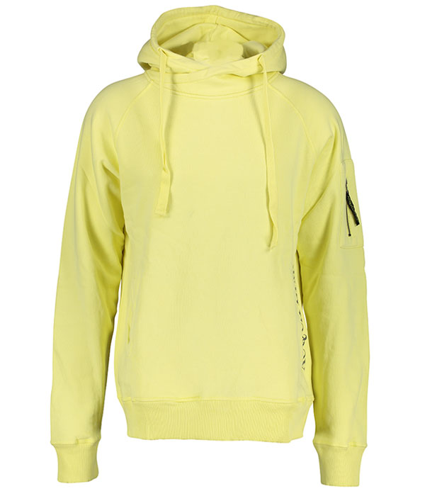 Hood Sweat - Lemon - Acqua Limone