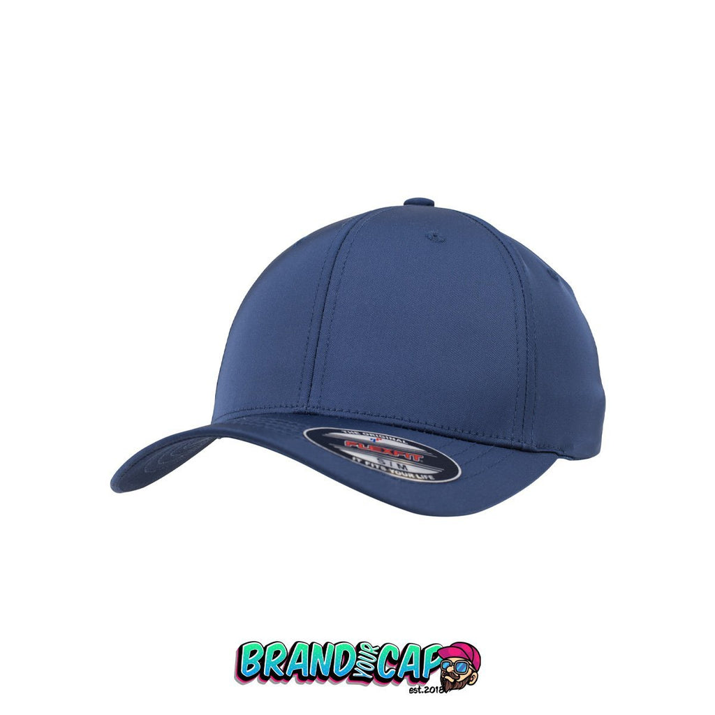Tech Flexfit - navy - BrandyourCap.de