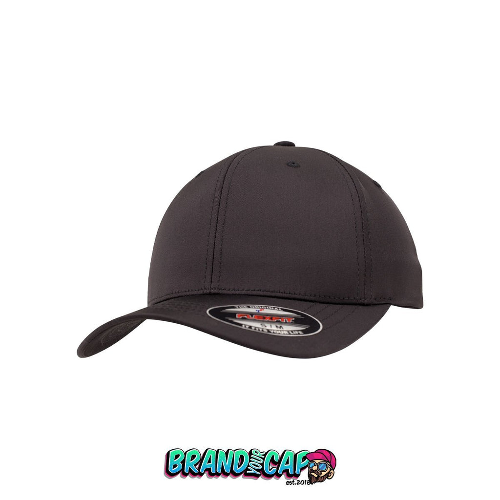 Tech Flexfit - black - BrandyourCap.de
