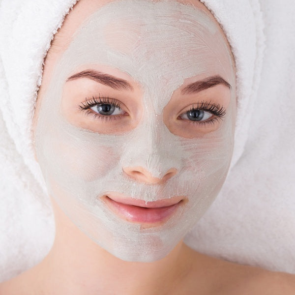 Acne Clarifying Facial