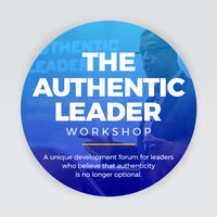 The Authentic Leader Workshop - 18th June 2021