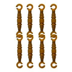 Brass Swing chains