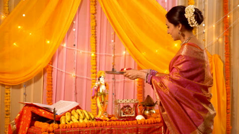 What is Pooja? Significance of Pooja