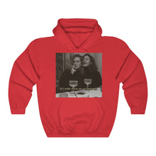 Load image into Gallery viewer, Heavy Blend™Classic Hooded Sweatshirt