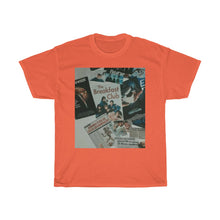 Load image into Gallery viewer, 'The Breakfast Club' Heavy Cotton Tee
