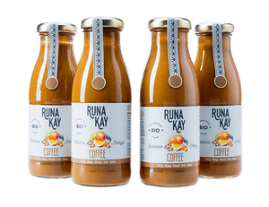 Batido Ecológico Runakay COFFEE  250ml