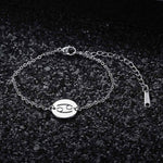 Load image into Gallery viewer, Zodiac Stainless Steel Charm Bracelet - Boho Girl Jewellery