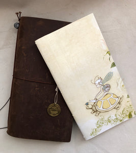 D. TN Sized Notebook 113