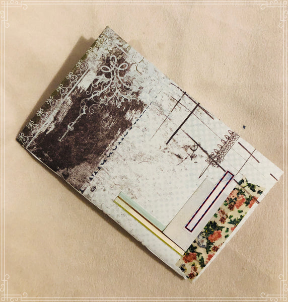 A. Passport Notebook