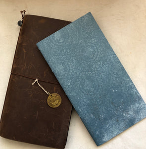 D. TN Sized Notebook 059
