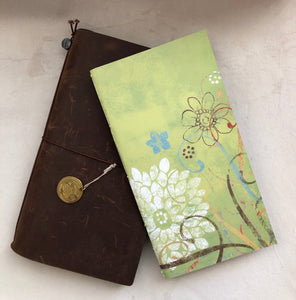 D. TN Sized Notebook 119