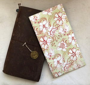 D. TN Sized Notebook 064