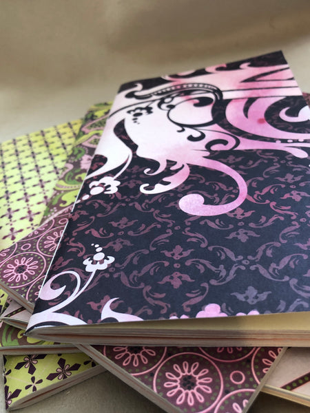D. TN Sized Notebook 081