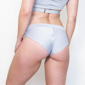 ARIA SPORT SHORTS - GREY