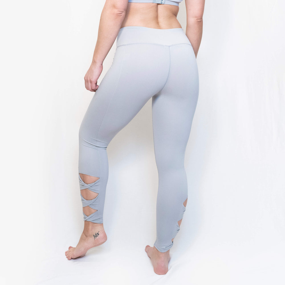 ELLA LEGGINGS - GREY