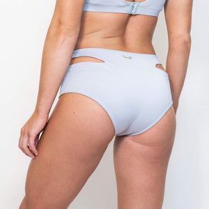 JADE SPORT SHORTS - GREY