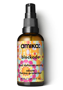 Amika Blockade Heat Defense Serum - Rachel's Hair & Beauty