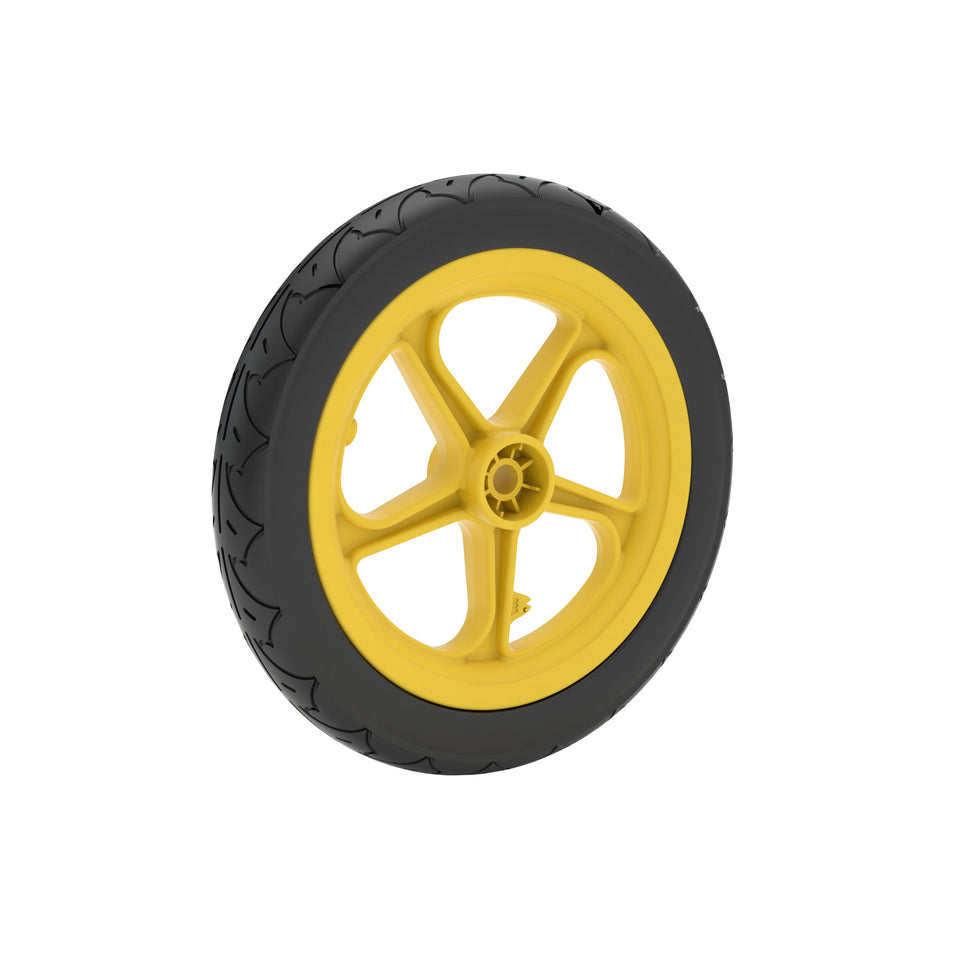 Spare part - BMXie - RS wheel