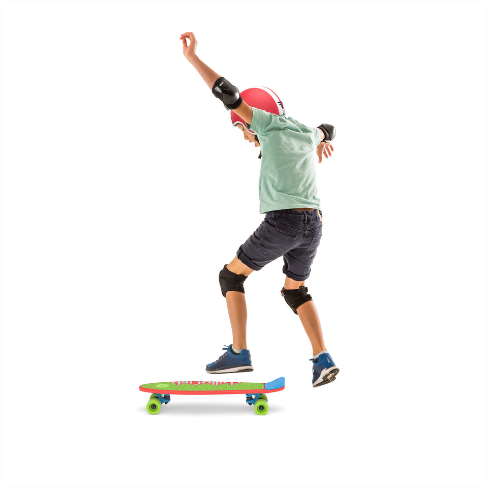 Skatie - customize your first skateboard