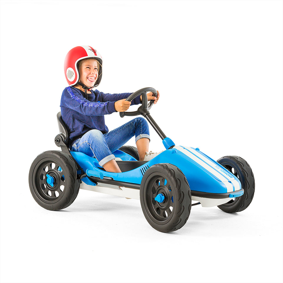 Monzi-RS - badass foldable go-cart