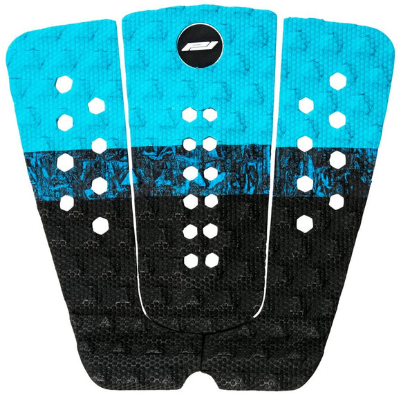 Josh Kerr Pro Signature Series Traction Pad- Blue Marble