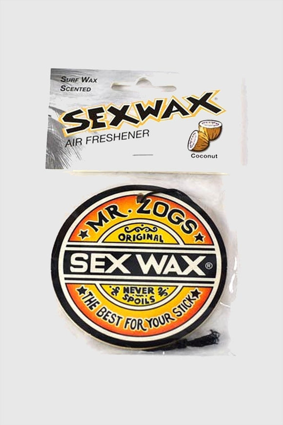 Sex Wax Air Freshners