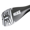 Molokai Carbon Adjustable Paddle - Tiki
