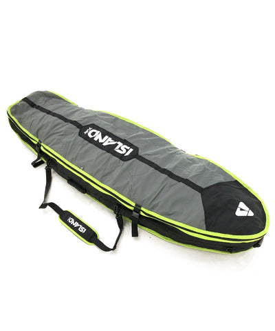 Travel Coffin (Foldable) Board Bag - Island Style