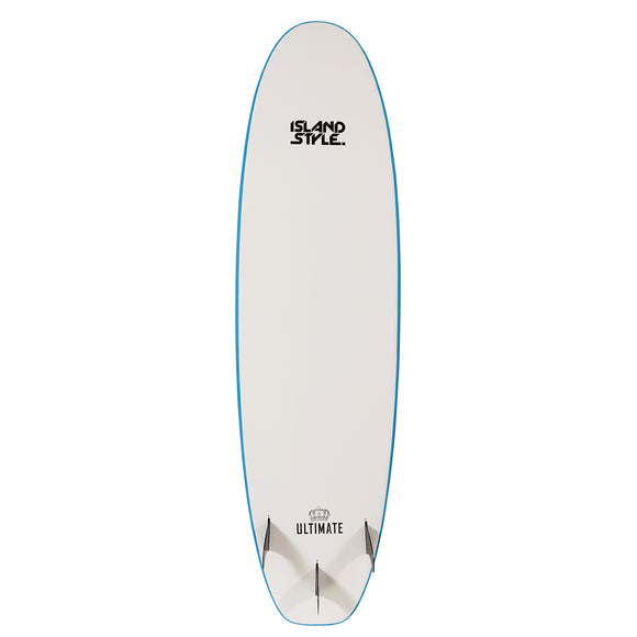 Island Style The Ultimate Softboard : 7'0""