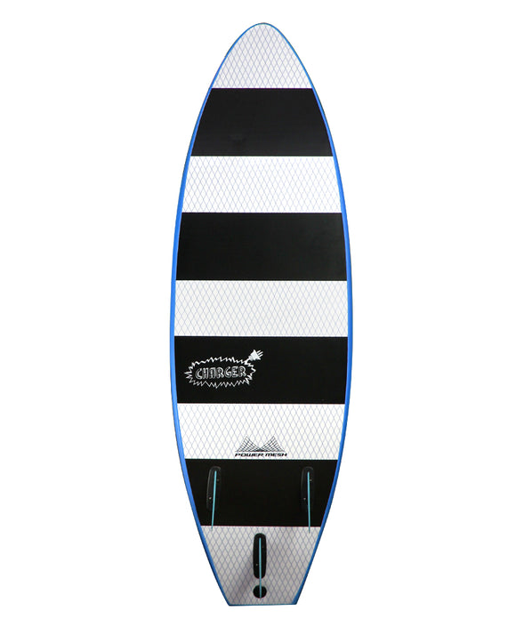 "Random X Charger Softboard 5'5"" - Dark Blue"